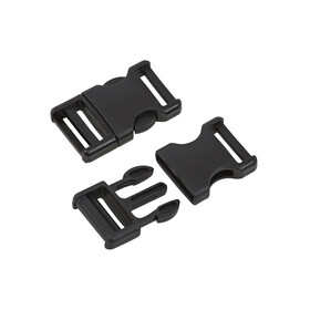 CAMPZ Buckle 20mm Set of 2